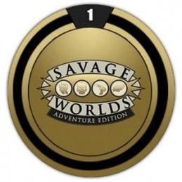 Savage Worlds: Set di...