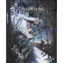 Trudvang Chronicles:...