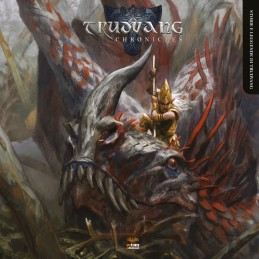 Trudvang Chronicles: Storie...
