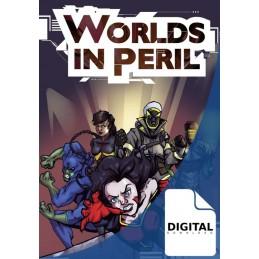 Worlds in Peril (Versione...