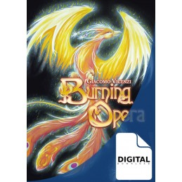 Burning Opera (Versione...