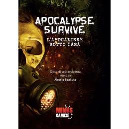 Apocalypse Survive