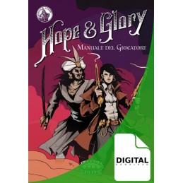 Hope & Glory: QuickStart...