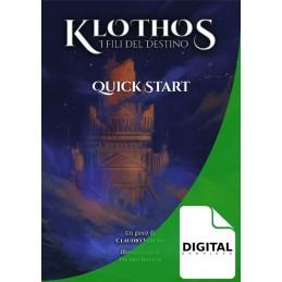 Klothos: Quick Start...