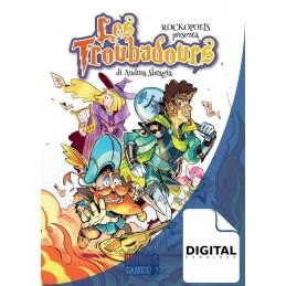 Rockopolis: Les Troubadours...