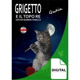 Grigetto (Versione digitale)