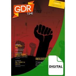 GDR Time: N 9 (Gennaio 2020)