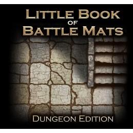 Little Book of Battle Mats:...