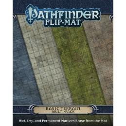 Pathfinder Flip-Mat: Basic...