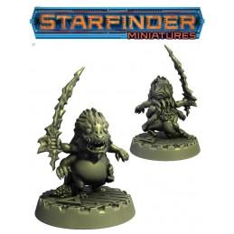 Starfinder: Frenetimandra