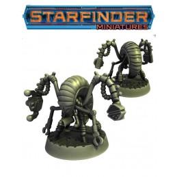 Starfinder: Anacita Operaio