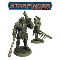 Starfinder: Soldato Vesk...