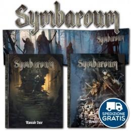 Symbaroum: Bundle del Master