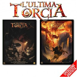 L'ultima Torcia: Bundle Box