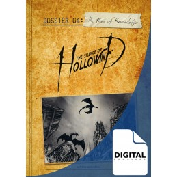 The Silence of Hollowind:...