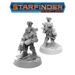 Starfinder: Nano Soldato