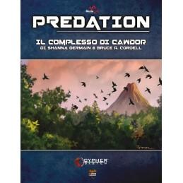 Glimmer 20 - Predation: Il...