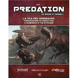 Glimmer 21 - Predation: La...