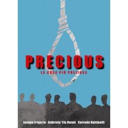 Precious – La cosa più preziosa