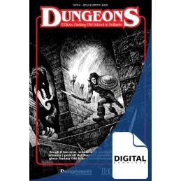 Dungeons (Versione Digitale)