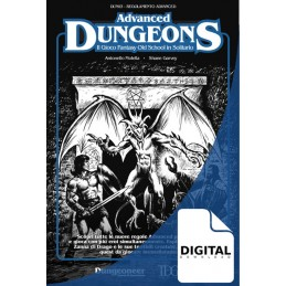 Advanced Dungeons (Versione...