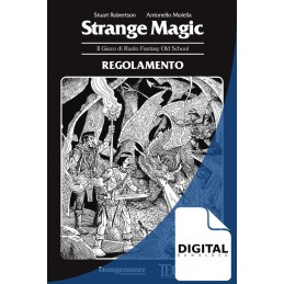 Strange Magic: Set 1 -...