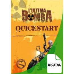 L'Ultima Bomba: Quickstart...