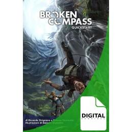 Broken Compass: QuickStart...
