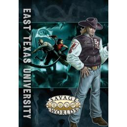 East Texas University