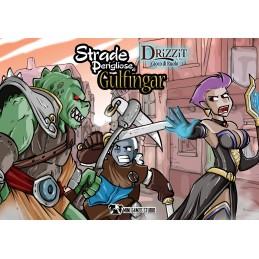 Drizzit (Giochi di ruolo): Strade perigliose di Gulfingar