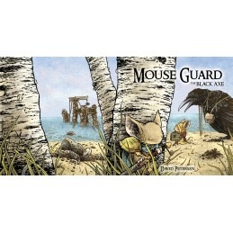 La guardia dei topi