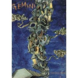 Elish: Gemini (Romanzo)