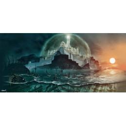 No Lands: La cittadella delle lance (Avventura)