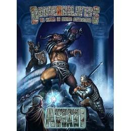 DungeonSlayers: Avventurosi arcani