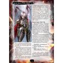 Musha Shugyō: Hyper Armor (PDF Gratis)