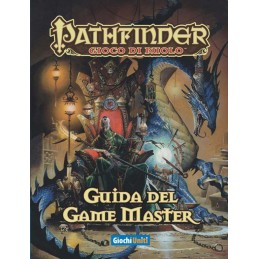 Pathfinder: Guida del Game Master