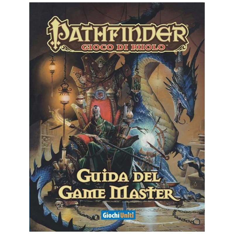 Pathfinder: Guida del Game Master