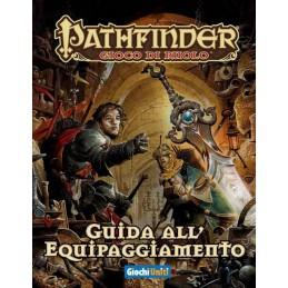 Pathfinder: Guida all'equipaggiamento