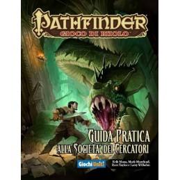 Pathfinder: Guida pratica alla Società dei Cercatori