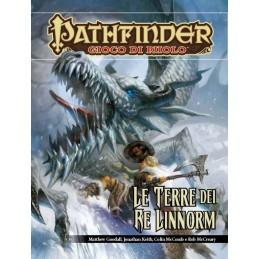 Pathfinder: Le terre dei re Linnorm