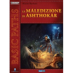 Pathfinder: La maledizione di Ashthokar (Liv. 3)
