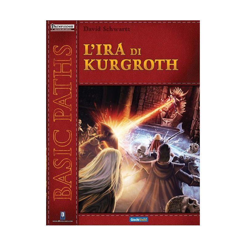 Pathfinder: L'ira di Kurgroth (Liv. 4)