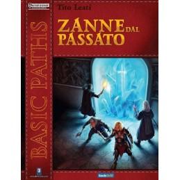 Pathfinder: Zanne dal passato (Liv. 1)