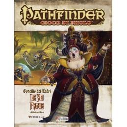 Pathfinder: Saga Concilio dei Ladri: 2 - Le sei prove