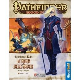 Pathfinder: Saga Concilio dei Ladri: 5 - La madre delle mosche