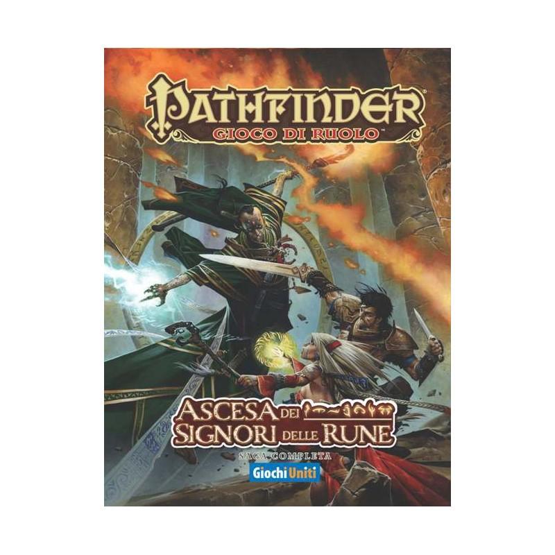 Pathfinder: Ascesa dei signori delle rune (Saga completa)