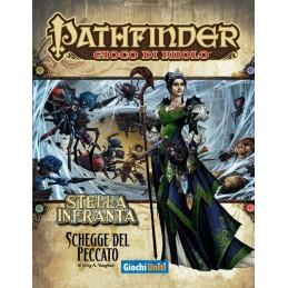 Pathfinder: Stella infranta: 1 - Schegge del peccato