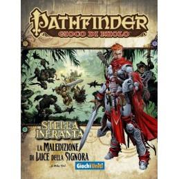 Pathfinder: Stella infranta: 2 - La maledizione di luce della Signora
