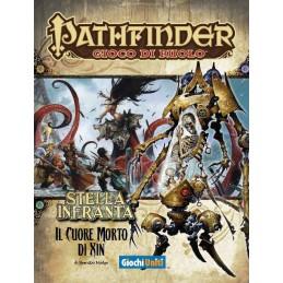 Pathfinder: Stella infranta: 6 - Il cuore morto di Xin