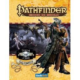 Pathfinder: Teschi e Ceppi (Saga completa)